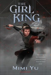 The Girl King (The Girl King, #1) Pdf Book