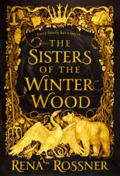 The Sisters of the Winter Wood Pdf Book