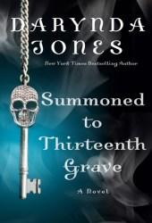 Summoned to Thirteenth Grave (Charley Davidson, #13) Pdf Book