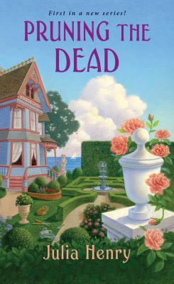 Pruning the Dead (A Garden Squad Mystery #1)