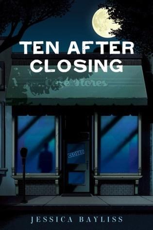 Ten After Closing Book Pdf ePub