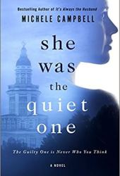 She Was the Quiet One Pdf Book