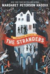 The Strangers (Greystone Secrets, #1) Book Pdf
