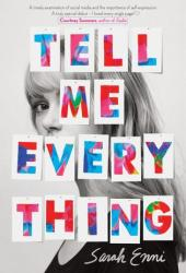 Tell Me Everything Pdf Book