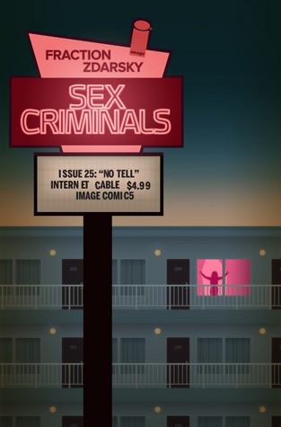 Sex Criminals #25: No Tell