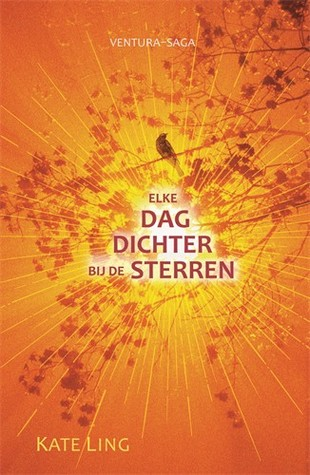 Elke dag dichter bij de sterren (EN: The Truth of Different Skies) Boek omslag
