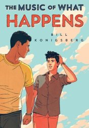 The Music of What Happens Pdf Book