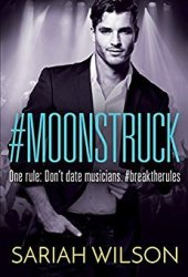 #Moonstruck (#Lovestruck #2) Book Pdf