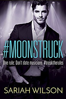 #Moonstruck (#Lovestruck #2)