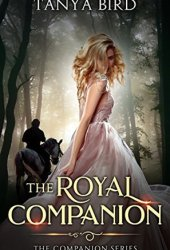 The Royal Companion (The Companion #1) Book Pdf