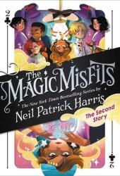 The Second Story (Magic Misfits, #2) Pdf Book