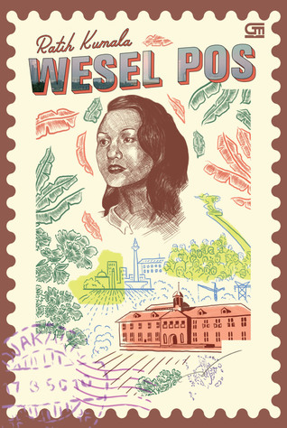 Rekomendasi buku Juli 2018: Wesel Pos