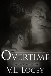 Overtime (Cayuga Cougars #4) Pdf Book