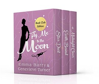 Fly Me to the Moon: Volume One (Fly Me To the Moon, #1-3)