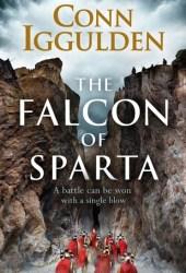 The Falcon of Sparta Pdf Book