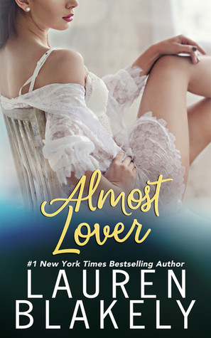 Almost Lover (From Paris with Love, #1.5)