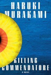 Killing Commendatore Book Pdf