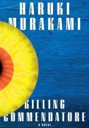 Killing Commendatore Pdf Book