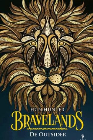 De Outsider (Bravelands #1) – Erin Hunter