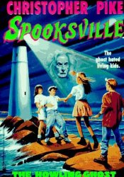 The Howling Ghost (Spooksville, #2) Pdf Book