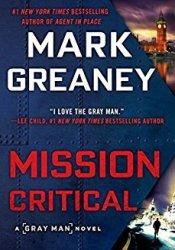 Mission Critical (Gray Man, #8) Pdf Book