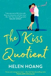 The Kiss Quotient Pdf Book