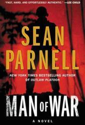 Man of War (Eric Steele #1) Pdf Book