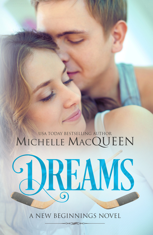 Dreams (New Beginnings, #3)