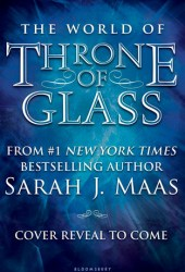 The World of Throne of Glass Book Pdf
