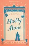 Maddy Alone: Blue Door 2