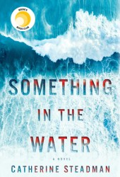 Something in the Water Pdf Book