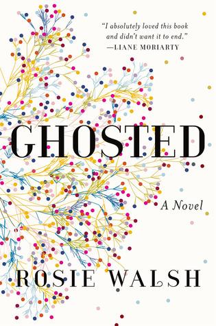 Ghosted Book Pdf ePub