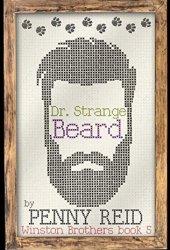 Dr. Strange Beard (Winston Brothers, #5) Pdf Book
