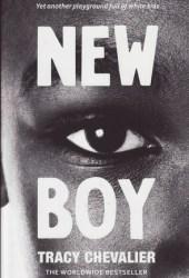 New Boy Book Pdf