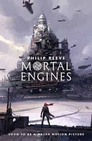 Mortal Engines (Mortal Engines Quartet #1)