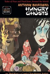 Anthony Bourdain's Hungry Ghosts Book Pdf