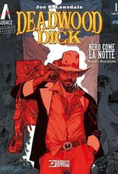 Deadwood Dick n. 1: Nero come la notte Pdf Book