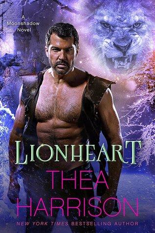 Lionheart (Moonshadow, #3)