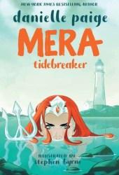 Mera: Tidebreaker Book Pdf