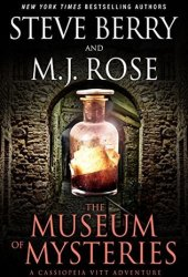 The Museum of Mysteries (Cotton Malone, #13.5) Pdf Book
