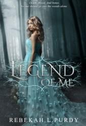 Legend of Me Pdf Book