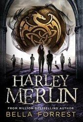 Harley Merlin and the Secret Coven (Harley Merlin #1) Book Pdf