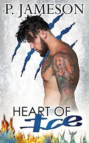 Heart of Ice (Firecats, #2)