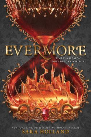 Evermore (Everless, #2) Book Pdf ePub