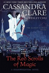 The Red Scrolls of Magic (The Eldest Curses, #1) Book Pdf