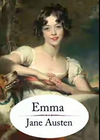 The classics novels collection by jane austen ( emma )