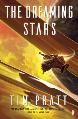 The Dreaming Stars (Axiom, #2)