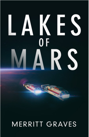Lakes of Mars