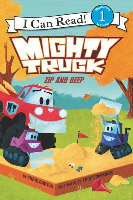 Mighty Truck: Zip and Beep (Mighty Truck #5)