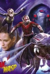 The Art of Ant-Man and the Wasp Pdf Book